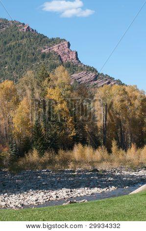 Crystal River at Redstone, Colorado