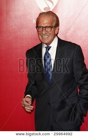 LOS ANGELES, CA - FEB 10: Pat O' Brien at the 2012 MusiCares Person of the Year Tribute To Paul McCartney at the LA Convention Center on February 10, 2012 in Los Angeles, California