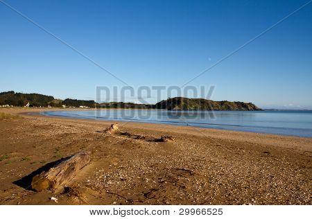 Taipa Beach, Northland, New Zealand