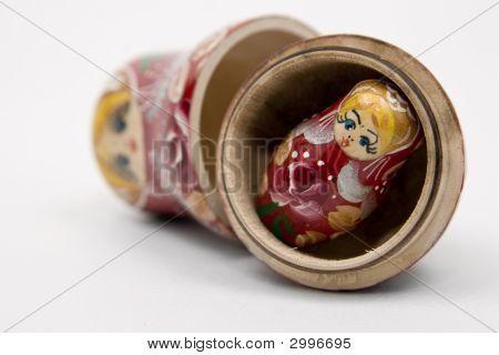 Matryoshka - Russian Doll