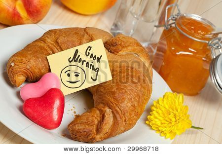 Loving Breakfast