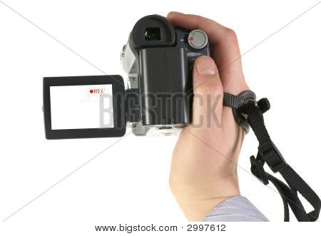 The Digital Videocamera