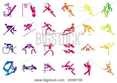 Sport Games 5