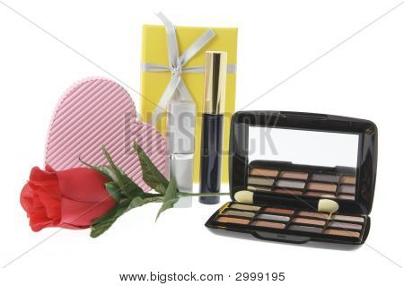 Cosmetics And Gift Boxes