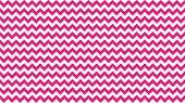 Serrated Striped Pink Color For Background, Art Line Shape Zig Zag Pink Color, Wallpaper Stroke Line poster