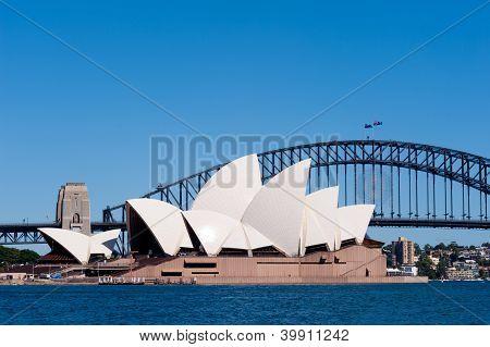 Sydney Oera House