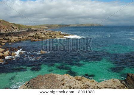 Scotland. West Coast.