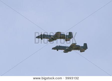 Jetfighter