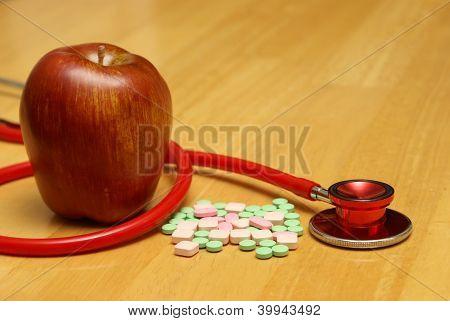 Prescription Pill Remedy