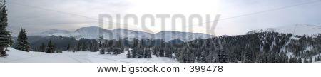 Winter Park Pano