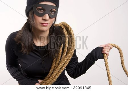 Lawless Bandit