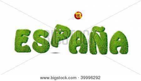 Spain Soccer.