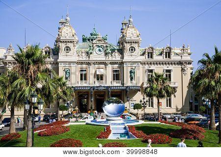 Monaco Grand Casino