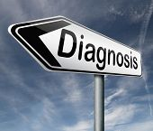 diagnosis medical diagnostic opinion by doctor ask for second opinion