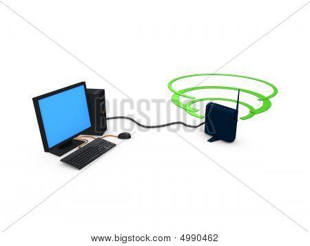 Desktop Wireless