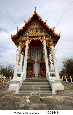 Wat Gow Khao Noi
