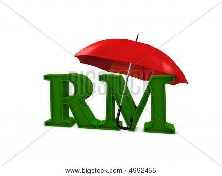 Currency Umbrella