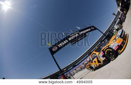 Dewalt Nascar Sprint Cup Series Samsung 500