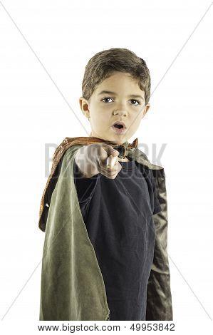 Child Wizard 2
