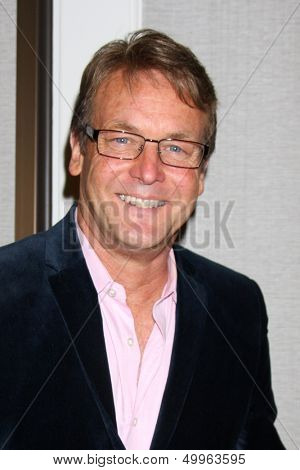 LOS ANGELES - AUG 24:  Doug Davidson at the Young & Restless Fan Club Dinner at the Universal Sheraton Hotel on August 24, 2013 in Los Angeles, CA