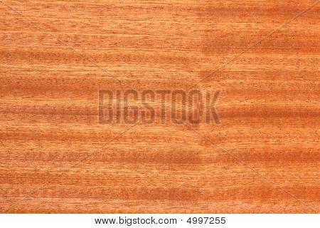 Mahogany Texture