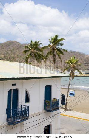 Seaview San Juan Del Sur Nicaragua