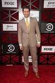 LOS ANGELES - AUG 25:  Matthew Morrison at the Comedy Central Roast Of James Franco at the Culver St
