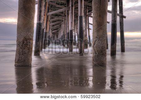 Balboa Pier Newport Beach