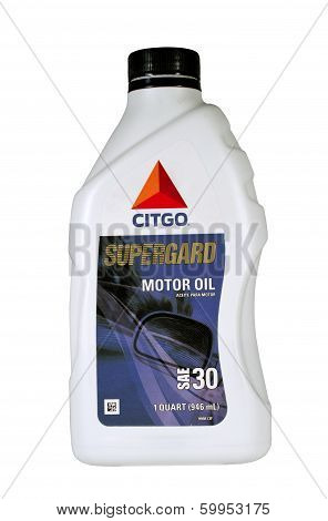 Citgo Oil