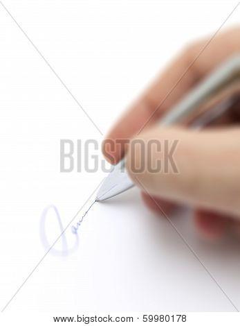 Business Signature