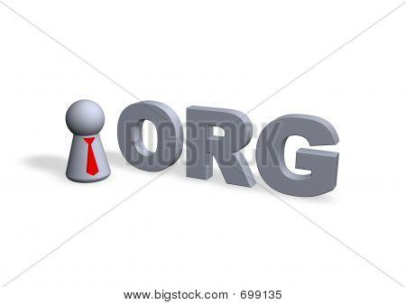 dominio org