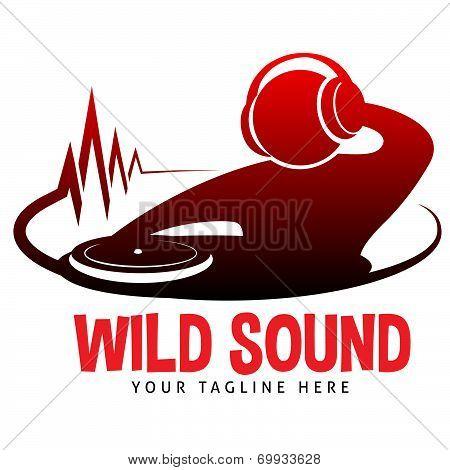 Wild Sound Logo