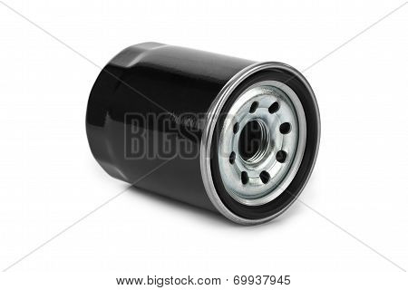 New Oil Filter Car