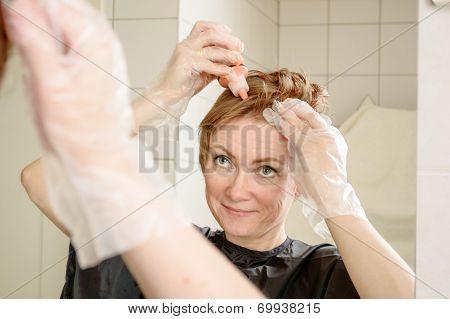 Dye Your Hair