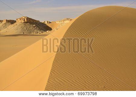 Lybian Desert