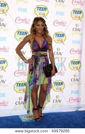 LOS ANGELES - AUG 10:  Missy Lynn at the 2014 Teen Choice Awards at Shrine Auditorium on August 10, 2014 in Los Angeles, CA
