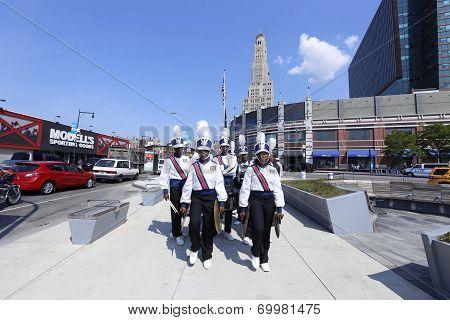 Brooklyn United Marching Band