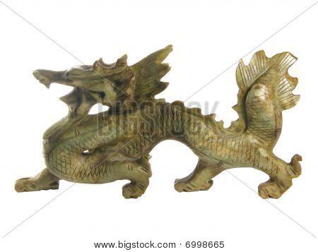 Dragonnefritz