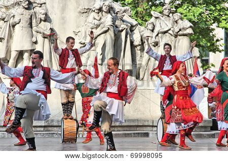 Bulgarian Culture In Hungary