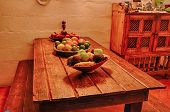 image of encounter  - Various Fruits you will encounter Of Colombia - JPG