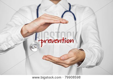 Healthcare Prevention
