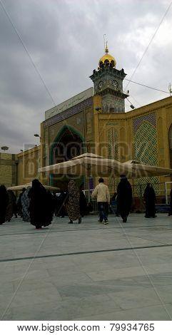 Imam Ali Shrine