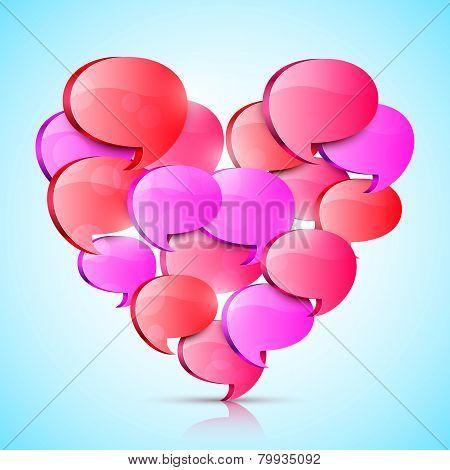 Big Love Heart