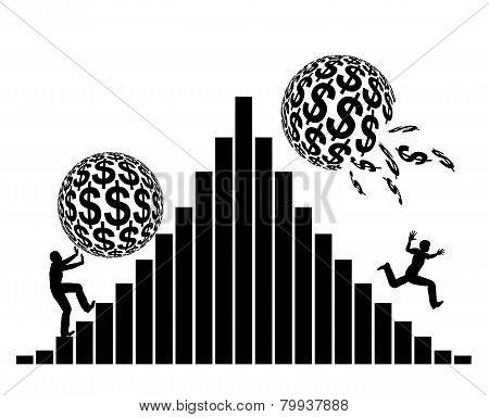 The Burden Of Wealth
