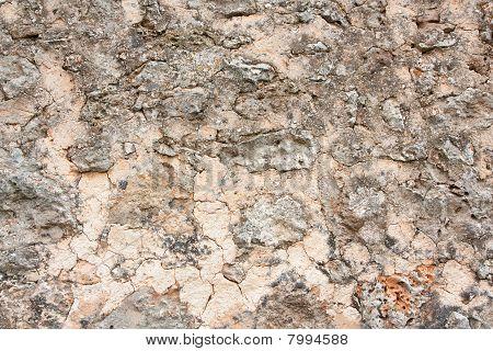 Rocky Wall Texture