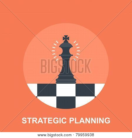 Strategic Planing