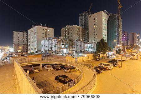 Residential Buildings In Kuwait