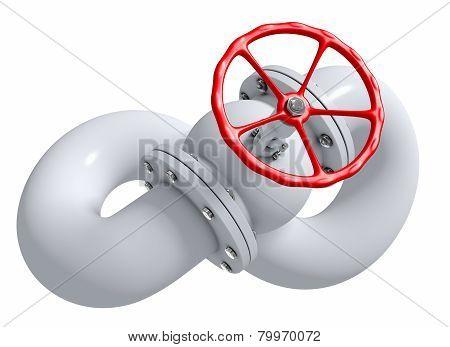 Pipeline loop