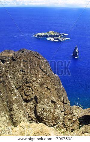Bird Man Island