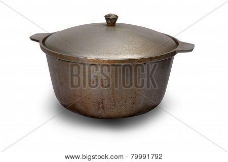 Dirty Pot